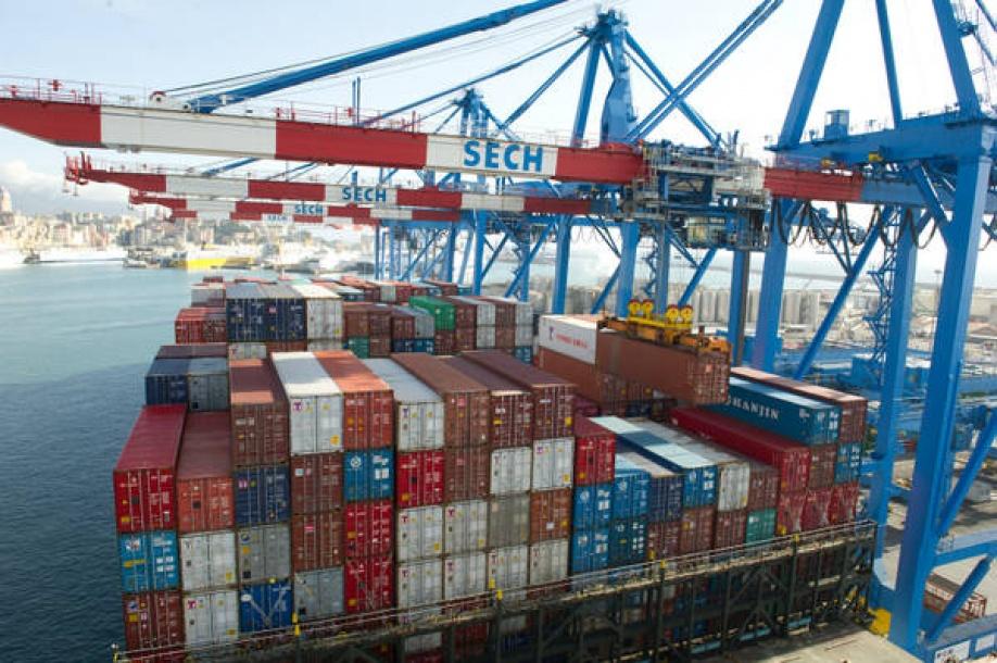 Ottanta milioni per cinque porti italiani